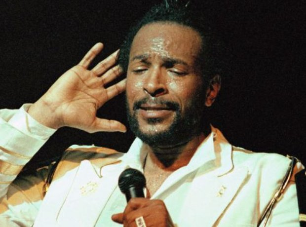 grammys healing Marvin sexual gaye