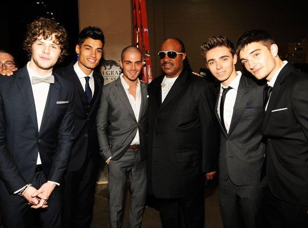 2012 Billboard Music Awards