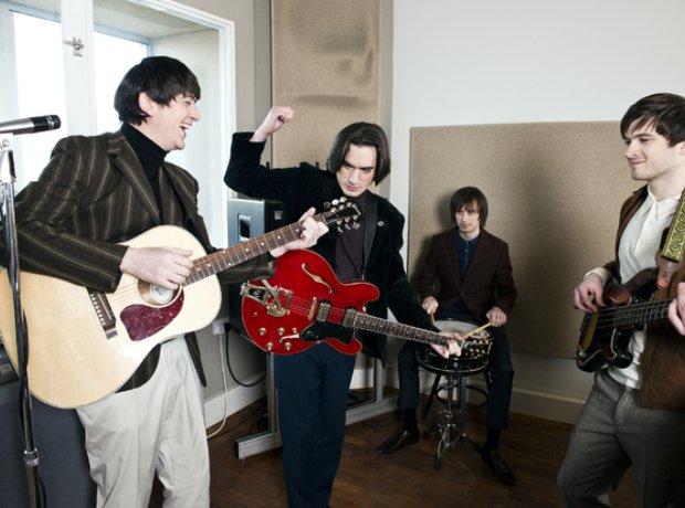 The Kinks Stage Show