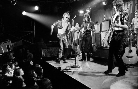 The Rolling Stones  Live at The Marquee