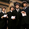 12. The Beatles