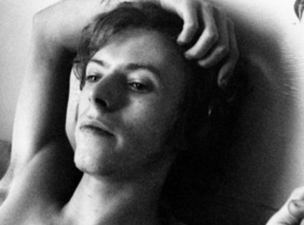 David Bowie Photo Exhibition