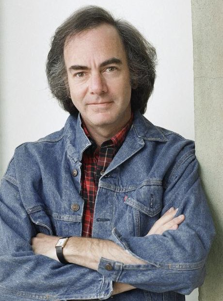 Neil Diamond in 1988
