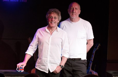 The Who 2014