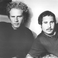 2. Simon and Garfunkel