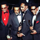 7. The Four Tops