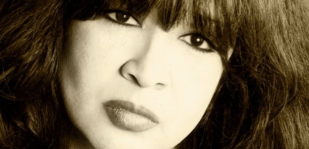 Ronnie Spector Sings the Fabulous Ronettes