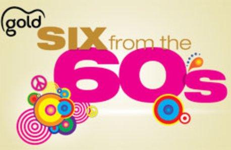 six, 60s