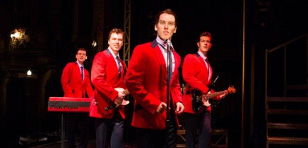 Jersey Boys Smooth Image
