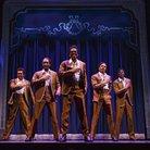 GMSN: Motown Prize