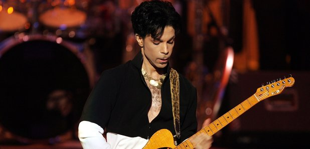 Prince Has Died
