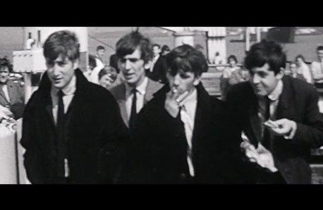The Beatles 8 Days A Week trailer