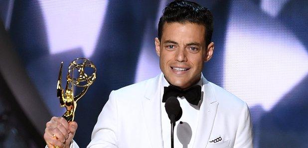 Rami Malek 68th Annual Primetime Emmy Awards