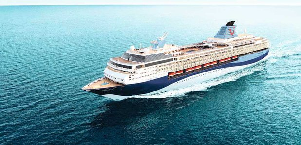 Be Part Of Our Exclusive Gold Party Onboard Thomson Cruises TUI - Italy cruises