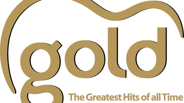 Image result for gold radio