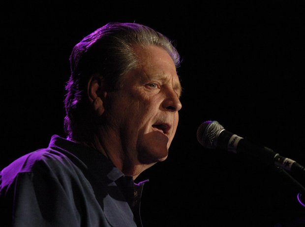 Brian Wilson's best quotes